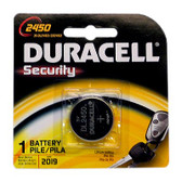 Duracell DL2450BPK - Lithium 3V Home Medical Battery
