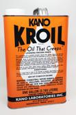Kano Kroil Penetrating Oil -  1 Gallon