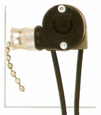 SATCO S70-505 - CANOPY SW PULL CHAIN SWITCH