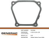 GENERAC 0C3150A - ROCKER COVER GASKET