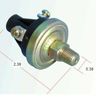 Generac 0A8584 - Oil Pressure Switch