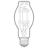 GE MPR250VBUO Metal Halide Protected Multi-Vapor Bulb