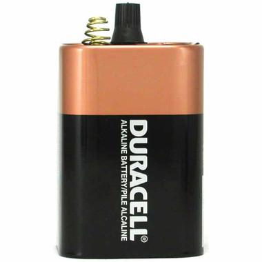 Duracell 6V - Lantern Battery