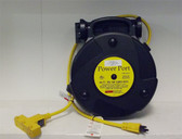 Power Port ECR1250-3 - 12-3SJO Cord Reel