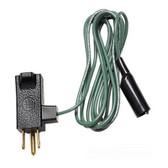 Ideal 61-175 - Circuit Analyzer Ground Adapter