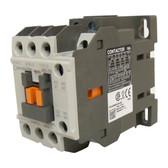 Cerus MRC-18B-480VAC - Aux Contactor 18Amps AC 480V 60Hz 1NO/1NC