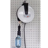 Power Port RL30-3 - Trouble Light 30 Foot 16-3 10 Amp