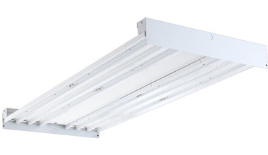 Atlas ILH210LED4 - Wet Location LED 4-Light High Bay Fixture