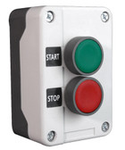 Cerus CC2P215 - Start Stop Complete Station, Plastic