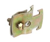 "T&B C105-1/2 - Kindorf 1/2"" Steel Pipe Strap"