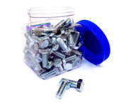 5/16-18X3/4HCS/5 Hex Cap Screw Grade 5 - 100/Jar