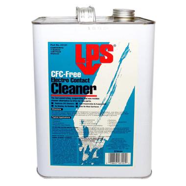 LPS 03101 - Heavy Duty Rust Inhibitor - Gallon