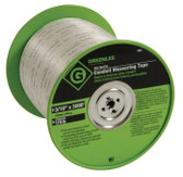 "Greenlee 435 - Tape-Measuring 3/16"" Poly"