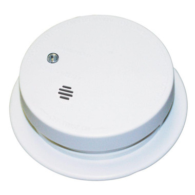 Kidde I9040E - Smoke Alarm with Mounting Plate