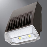 Lumark XTOR8BRL - LED Wall Pack 80W 120-277V