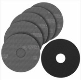 "Porter Cable 79100-5 - 9"" 100G Hook & Loop Drywall Pad with 5 Abrasive Discs"