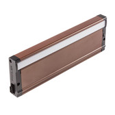 Kichler 8U30K12BZT - LED 8W Under Cabinet Light 12.5 Inch-Bronze