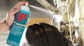 LPS 61420 - PF Solvent Industrial Degreaser 14 oz.