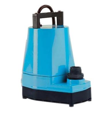 Little Giant 505176 - 1/3HP Utility Pump 115V