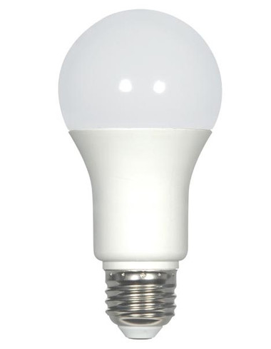 Satco S29835 - LED 9.8 Watt A19 LED 2700K Bulb