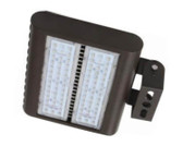 Howard Lighting XFL-5150-LED-MV-TR - LED 150W Floodlight with Trunnion