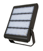 Howard Lighting XFL-5300-LED-MV-TR - LED 300W Floodlight with Trunnion