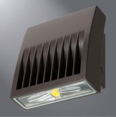 Lumark XTOR4B - LED 38W 5K 120v Cutoff Design Wall Pack