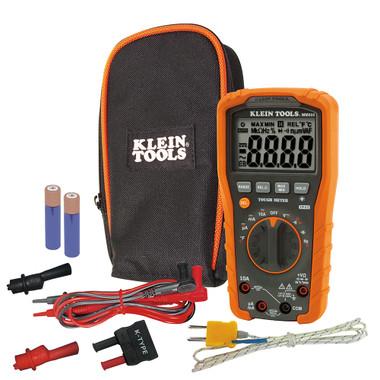 klein-tools-MM600-Digital-Multimeter-Auto-Ranging-1000V
