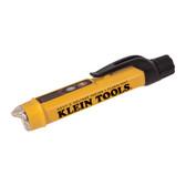 Klein Tools NCVT-3P - 12-1000v Non-Contact Voltage Tester with Flashlight