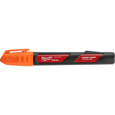 Milwaukee Tool 48-22-3771 INKZALL™ Liquid Paint Marker / ORANGE
