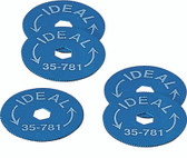 IDEAL 35-781  Replacement Blade For 35-780 5/CARD