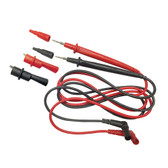 Klein Tools 69410 Replacement Test Lead Set Right Angle