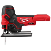 Milwaukee 2737B-20 Cordless M18 FUEL™ Barrel Grip Jig Saw