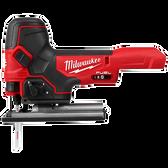 Milwaukee 2737B-20 Cordless M18 FUEL™ Barrel Grip Jig Saw