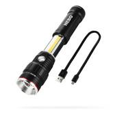 NEBO WLT-0003  SLYDE™ KING Flashlight