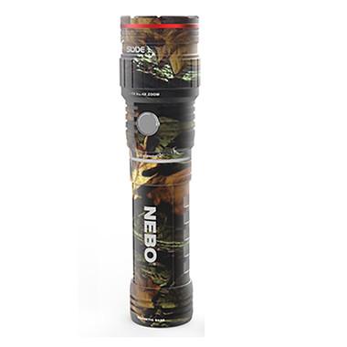 NEBO 6754 Camo SLYDE™ KING Flashlight