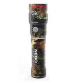 NEBO 6754 Camo SLYDE™ KING Flashlight