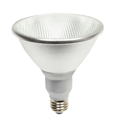 Halco PAR38FL15/830/ECO2/LED - LED PAR38ECO E26 15W 3000K Dimmable 40 Degree Flood
