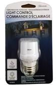 WESTEK SLC5BCW 100W 120V Dusk-to-Dawn Light Control for CFL - White