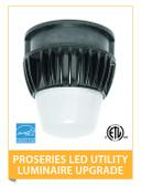 Epco 15973 - Pro Series Utility LED w/adapt LED Upgrade