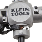 KLEIN 21051 LARGE CABLE STRIPPER 2/0-250 MCM