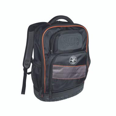 KLEIN 55456BPL TRADESMAN PRO™ Organizer Tech Backpack