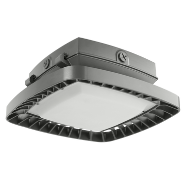ATLAS CPM40LED 40W LED  Low Profile Canopy 120/277V