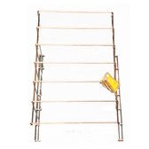 """ATLAS WGE15 15"""" Wire Guard Cover for Emergency Units"""