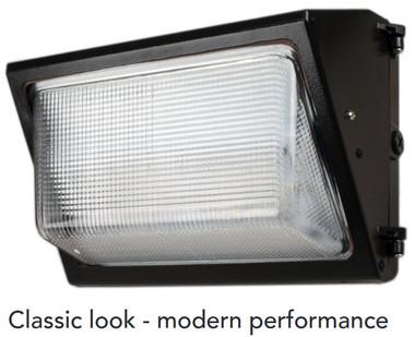 HOWARD MWP5040RLEDMV Medium Wall Pack - LED 41W