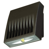 Copy of Lumark XTOR1B Crosstour LED Wallpack, 120/277, 10W, 5000K Bronze