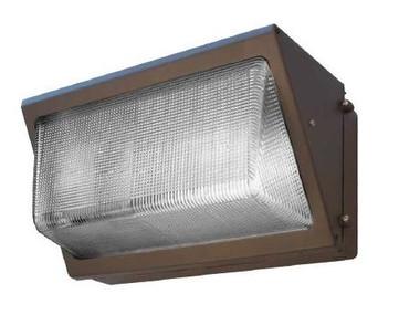 Howard LWP5090LEDMV 95 Watt Large LED Wallpack Light Fixture 120-277V 5000K