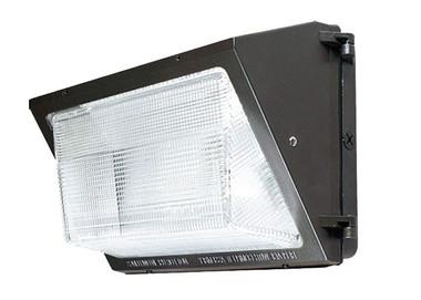 HOWARD MWP-5055R-LED-MV 51 Watt Medium LED Wallpack Light Fixture 5000K