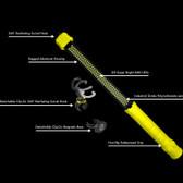 Power Light LED-1000 SMD LED Rechargeable Work Light