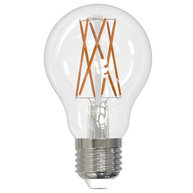 Bulbrite 776814  9W LED A19 3000K FILAMENT E26 BULB